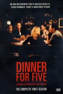 Dinner For Five: Season 4