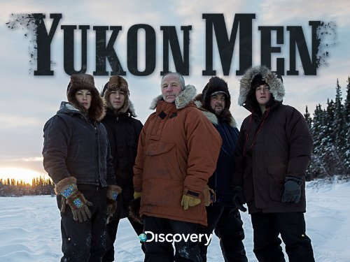 Yukon Men: Season 4