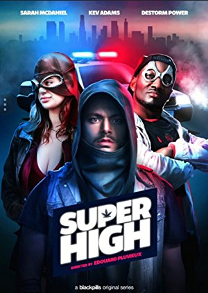 Superhigh: Season 1