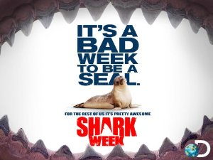 Shark Week: Season 29