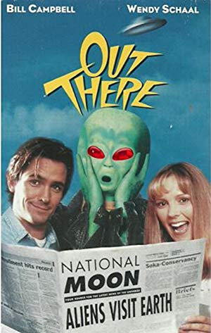 Out There 1995