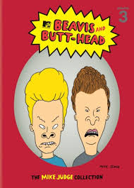 Beavis And Butt-head: Season 3