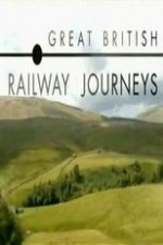 Great British Railway Journeys: Season 4