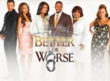 Tyler Perry's For Better Or Worse: Season 8