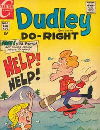 The Dudley Do-right Show: Season 2